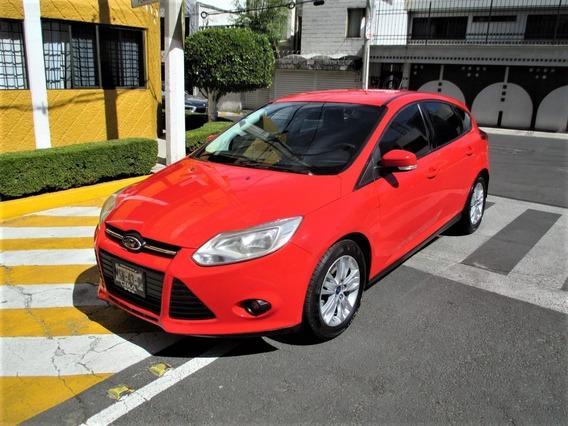 Focus Trend Hatchback 4 Cil 2014