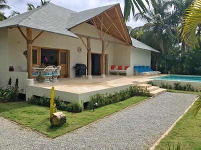 Citymax Vende Villa En Las Terrenas 1010mts2