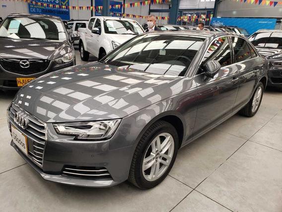 Audi New A4 Ambition S-tronic 2018 Ebr538