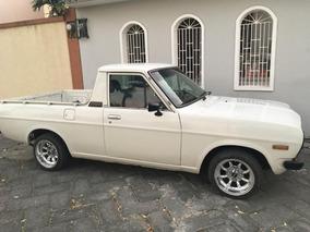 Camioneta Datsun Nissan 1200