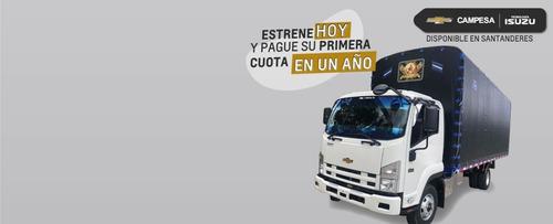 Camiones Chevrolet, Estacas, Furgones