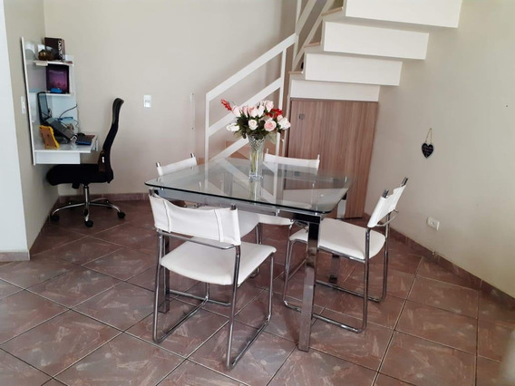 Casa Em Chácara Canta Galo, Cotia/sp De 79m² 2 Quartos Para Locação R$ 2.800,00/mes - Ca299674