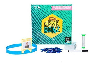 Memebanz - Meme Party Game
