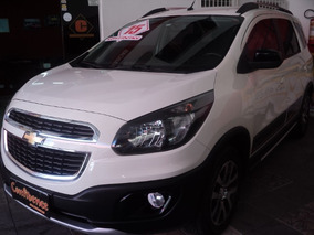 Chevrolet Spin 1.8 Activ 5l 5p 2015 69000km $43990,00