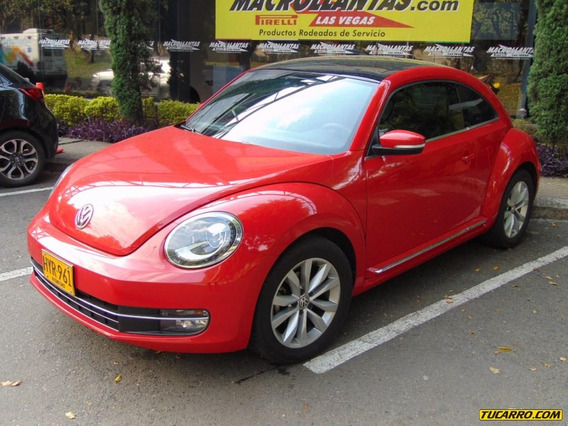 Volkswagen Beetle Sport Design At 2500cc