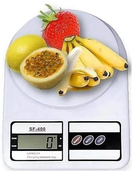 Balanca Digital Precisao 1 Grama Ate 10 Kilos Cozinha Top