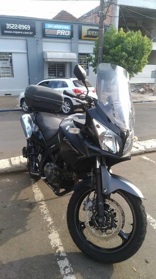 Suzuki Dn 650