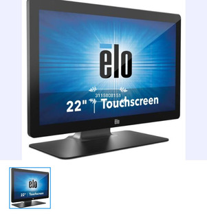 Monitor Elo Touch 22 Lcd 2202l