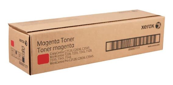 Toner Xerox 7328 7335 7345 7347 Original Workcentre Color