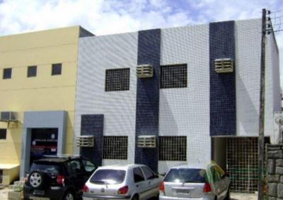 Prédio À Venda, 139 M² Por R$ 700.000 - Centro - João Pessoa/pb - Cod Pr0004 - Pr0004