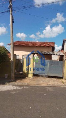 Casa Residencial À Venda, Bairro Inválido, Cidade Inexistente - Ca0405. - Ca0405