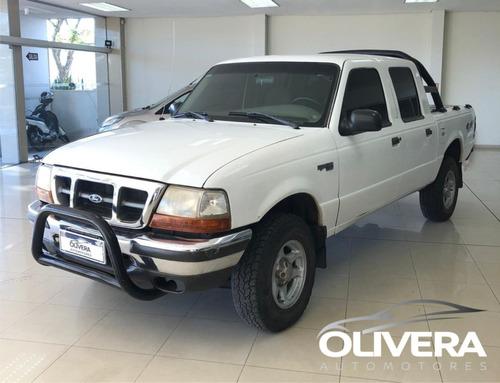 Ford Ranger Xlt 4x4 2.5