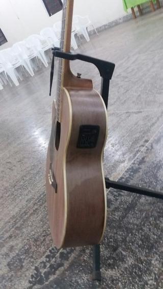 Violão Gianini Elétrico