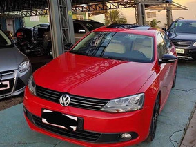 Volkswagen Jetta 2.0 Comfortline Flex 4p Automática 2013