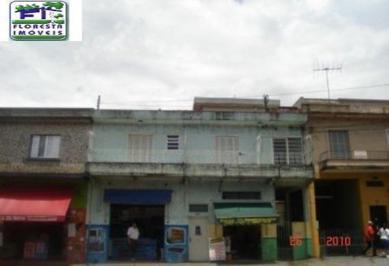 00005 - Casa Comercial, Tucuruvi - São Paulo/sp - 5