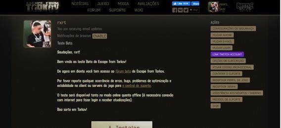 Escape From Tarkov Standard Edition