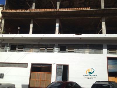 Prédio A Venda No Bairro Conselheiro Paulino Em Nova - Pv-003-1