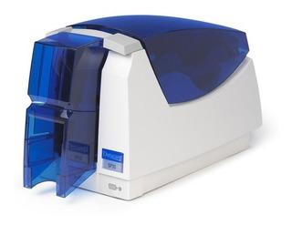 Impressora De Cartões Monocromática Datacard Sp 35 - C/risco