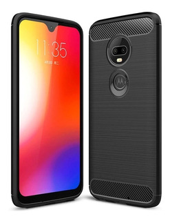 Capa Moto G7 Play Skudo Rugged Certificado Anti Impacto Nf