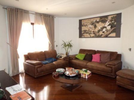 Imagem 1 de 5 de Apartamento Cobertura - Aclimacao - Ref: 22148 - V-22148
