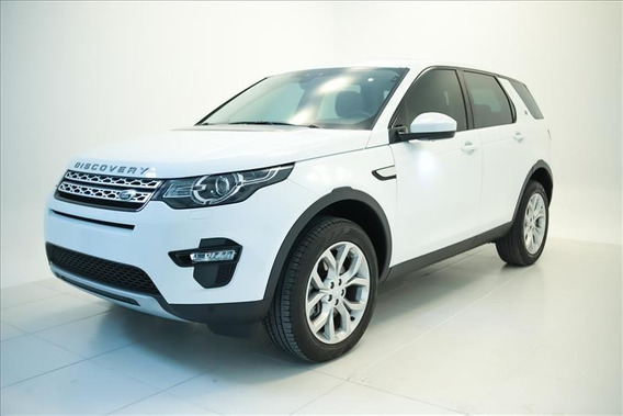 Land Rover Discovery Sport 2.0 16v D240 Biturbo Hse