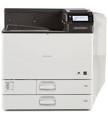 Impressora Ricoh Aficio Sp C830dn - Alta Produção