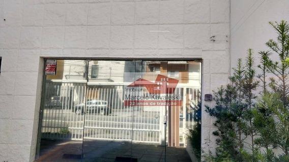 Casa Para Alugar, 303 M² Por R$ 4.400/mês - Ipiranga - São Paulo/sp - Ca0846