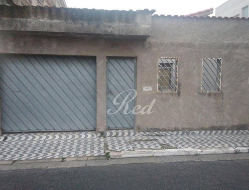 Casa Com 3 Dormitórios À Venda, 138 M² Por R$ 475.000,00 - Centro - Suzano/sp - Ca1543