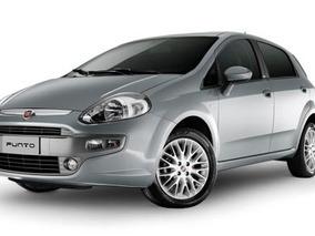Plan Fiat Punto Adjudicado 62 Cuotas Pagas 235000