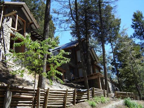 Venta-cabaña-san Martin De Los Andes-centro