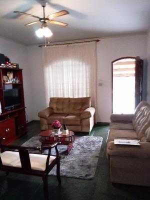 Casa Em Jardim Pinheiros, Valinhos/sp De 180m² 3 Quartos À Venda Por R$ 520.000,00 - Ca220765
