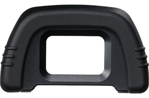 Ocular Eyecup Nikon Dk20 D5100 D3100 D3000 D40 D5000 Dk-20