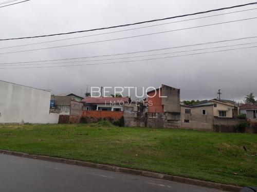 Terreno Para Aluguel, João Xxiii - Vinhedo/sp - 8252