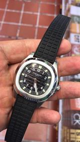 Reloj Patek Philipe Acero Inoxidable Automático