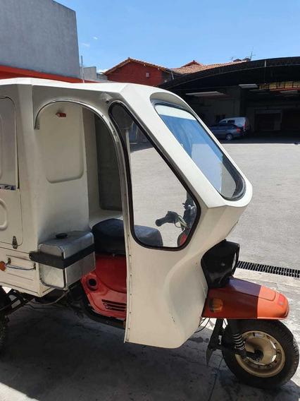 Moto Triciclo De Carga Muravey