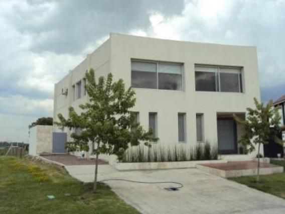 Lindisima Casa En Alisos Al Lago Ref:la 524