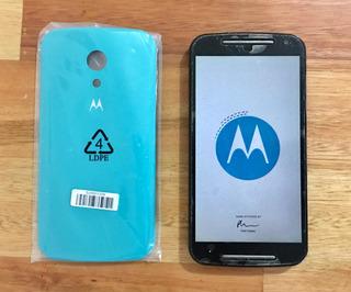 Motorola Moto G2, Xt 1069, 16gb, 8mp, Dual Chip Original