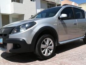 Renault Stepway 1.6 Dynamique Mt 2012