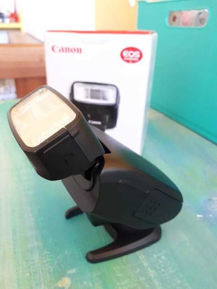 Flash Canon Speedlite Ex Ii