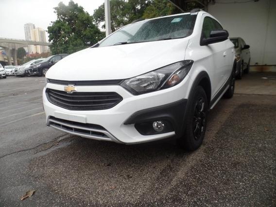Chevrolet Onix 1.4 Mpfi Activ 8v Flex 4p Manual 2018/2019