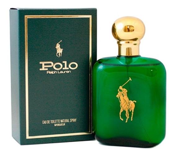 Perfume Ralph Lauren Polo Green 237ml Edt - Selo Adipec