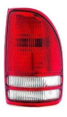 Dodge Dakota 1997 - 2004 Calavera Derecha Trasera Nueva!!!