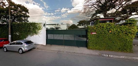 Galpão Módulos Escritório Comercial Para Locação, 1470 M² Por R$ 51.450/mês - Rua Mergenthaler, 1001 - Vila Leopoldina - São Paulo/sp - Ga0168 - Ga0168