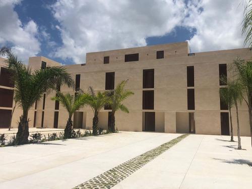 Imagen 1 de 10 de Departamentos En Pre Venta  En Mérida Tiara