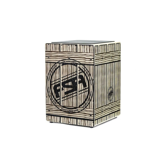 Cajon Square Series Box Fsa Flc8181