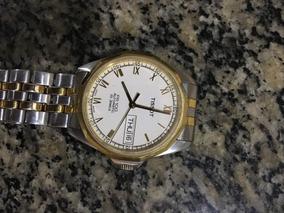Relógio Tissot Pr100 Automático - Raro!