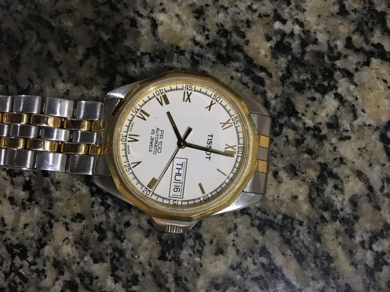 Relógio Tissot Pr100 Automático