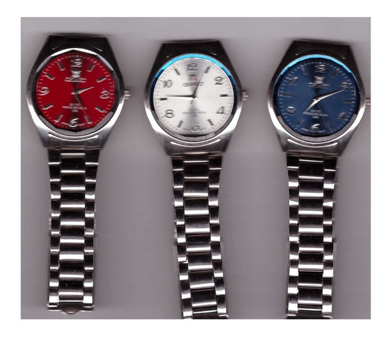 Relógio Orimet Analógico