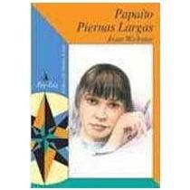 Papaito Piernas Largas; Jean Webster