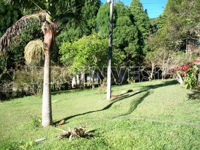 Chácara Residencial Para Venda E Locação, Centro (caucaia Do Alto), Cotia. - Codigo: Ch0111 - Ch0111